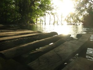 My secret place in Nicaragua