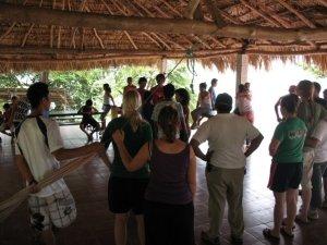 Ometepe, Nicaragua 2009