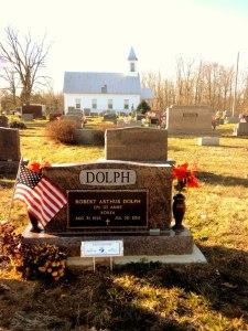 Gramps- Memorial
