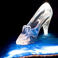 Beyond The Glass Slipper